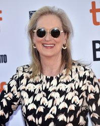 Meryl Streep attends 'The Laundromat' premiere at Toronto Film Festival