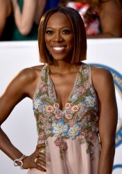 Yvonne Orji attends the 49th NAACP Image Awards in Pasadena, California