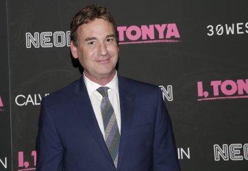 Steven Rogers at the 'I, Tonya' New York Premiere