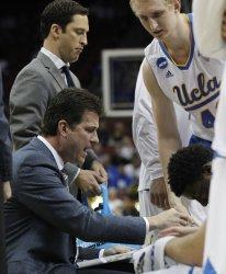 UAB Blazer vs UCLA Bruins  NCAA Division I Mens Basketball Championship in Louisville