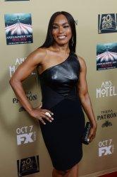 "Cheyenne Jackson attends ""American Horror Story: Hotel"" screening in Los Angeles"