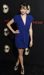 """Friday the 13th"" premieres in Los Angeles"