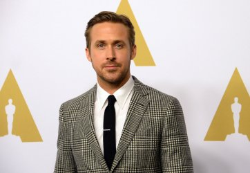 Ryan Gosling attends the Oscar nominees luncheon in Beverly Hills