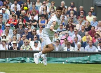 Day One Wimbledon Championships 2016