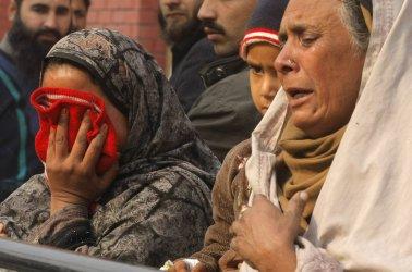 Taliban Attack School Killing Students and Teachers