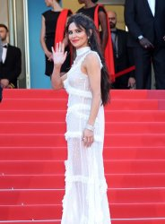 Cheryl Cole attends the Cannes Film Festival