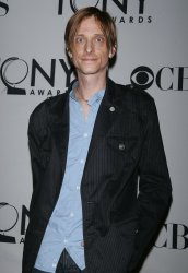 MacKenzie Crook arrives at the 2011 Tony Awards Meet the Nominees Press Reception in New York