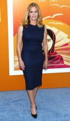 """Elisabeth Shue attends the premiere of """"He Named Me Malala"""" in New York"""