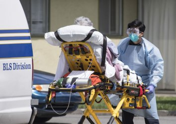 Six die of Covid-19 in Hayward, CA Nursing Home