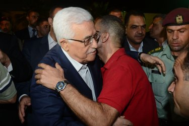 Israel releases 26 Palestinian security prisoners