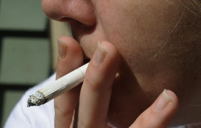 Congress passes anti-smoking bill in Washington