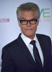 Harry Hamlin attends Race to Erase MS gala in Beverly Hills
