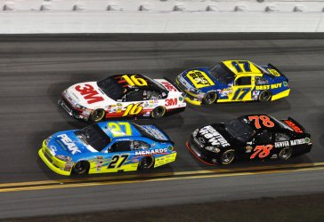 NASCAR Daytona 500 at Daytona Florida
