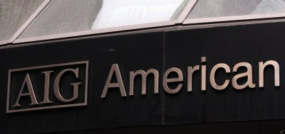 AIG gives company bonuses from Government bailout funds