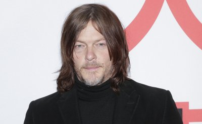 Norman Reedus at the 'Isle Of Dogs' New York Screening