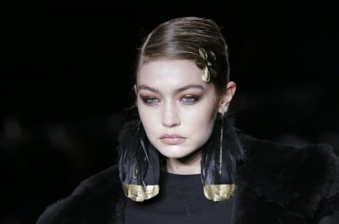 Tom Ford AW20 Show at Milk Studios