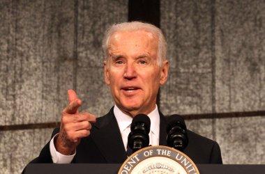 Vice President Biden visits company in Granite City, Illinois