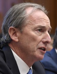House Financial Services Committee holds hearings on Megabanks on Capitol Hill