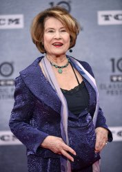 Diane Baker attends TCM Classic Film Festival opening night gala
