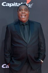Tracy Morgan attends the 27th annual ESPY Awards in Los Angeles