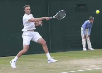 Day Four Wimbledon Championships 2016