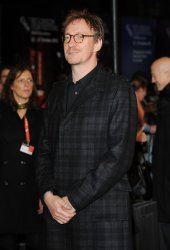 """David Thewlis attends the premiere of """"Anonymous"""" at  BFI London Film Festival"""