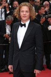Alex Lutz  attends the Cannes Film Festival