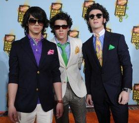 2008 Kid's Choice Awards in Los Angeles