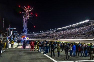 2019 Gander RV Duels at Daytona