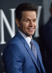 Mark Wahlberg attends 'All The Money in the World' premiere in Beverly Hills