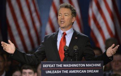 Sen. Rand Paul (R-KY) Announces His Run For President