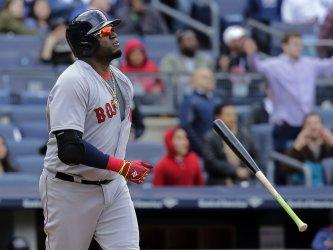 MLB New York Yankees vs. Boston Red Sox