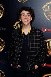 CinemaCon 2019 - Warner Bros Red Carpet