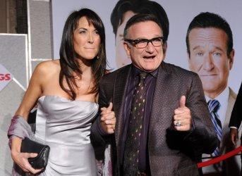Robin Williams dies at 63