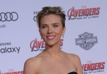 """""""Avengers: Age of Ultron""""  held in Los Angeles"""