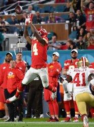 Super Bowl LIV in Miami
