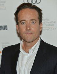 Matthew Macfadyen attends 'Anna Karenina' premiere at the Toronto International Film Festival