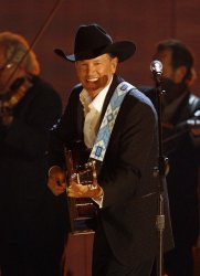 2008 Country Music Association Awards in Nashville