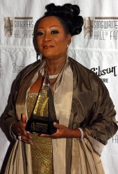 Patti LaBelle honored by Songwriters Hall of Fame