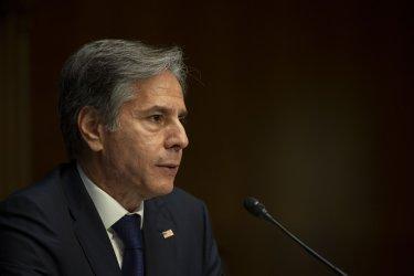 Secretary of State Antony Blinken Testifies on US Withdrawl from Afghanistan