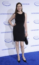 """Geena Davis attends the Clinton Foundation Gala in honor of """"A Decade of Difference"""" held at the Hollywood Palladium in Los Angeles"""