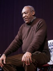 Bill Cosby performs in concert in Florida