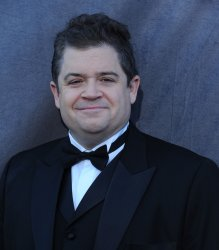 Patton Oswalt attends the 17th annual Critics Choice Movie Awards in Los Angeles