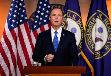 Chairman Schiff Speaks on Impeachment on Capitol Hill