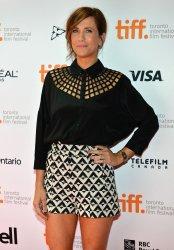 Kristen Wiig attends 'Hateship Loveship' premiere at the Toronto International Film Festival