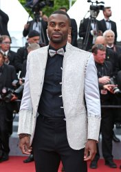 Nicholas Alexander attends the Cannes Film Festival