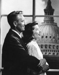 Katherine Hepburn Dies at Age 96