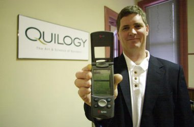 New wireless technology for business use