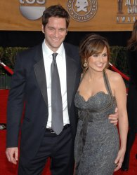 THE 13 ANNUAL SCREEN ACTORS GUILD AWARDS