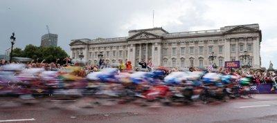 Women's Cycling Road Race